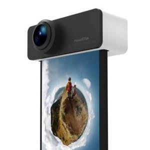 Objectif 360 Smartphone