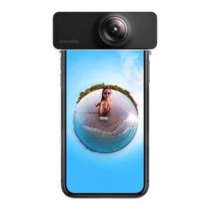 Objectifs 360 Smartphone