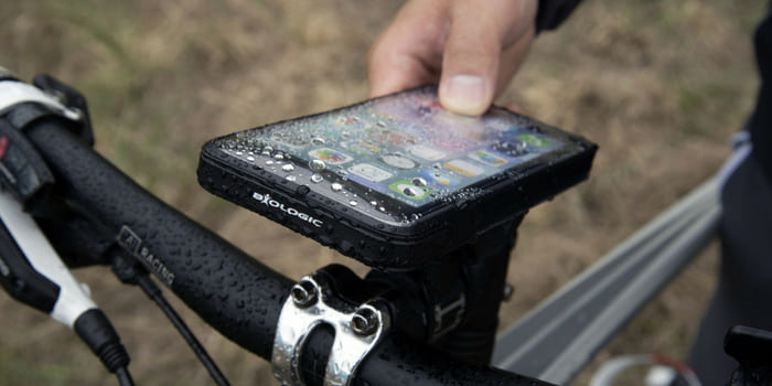 Support Velo Smartphone