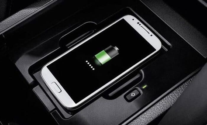 Chargeur Induction Voiture