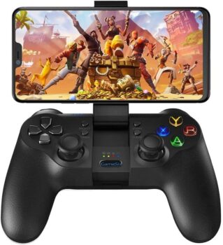 Manette Android Telephone