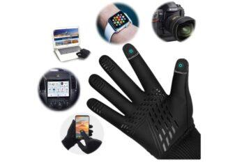 Gants Tactiles Smartphone